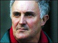 Dr David Southall