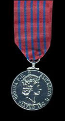 George Medal - pix from medals.org