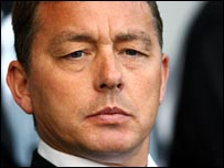 Billy Davies would be keen to talk with Scotland