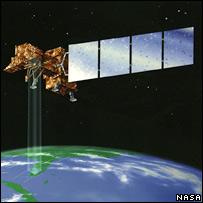 Landsat 7 (Nasa)