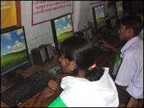 Users in Bangladesh