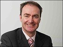 Ian Penrose, chief executive of Sportech