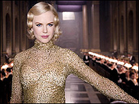 Nicole Kidman as Mrs Coulter