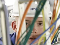 BT engineer