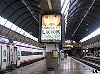 Maddie poster