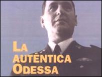 """La auténtica Odessa"", libro de Uki Goñi"