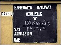 Harrogate FC