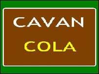 Bring back Cavan Cola..!
