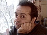 Виктор Шендерович (фото с сайта www.shender.ru)