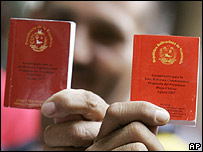 Constitucion venezolana