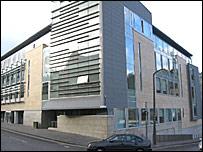 Edinburgh Council