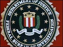 FBI seal, FBI