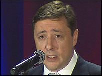 Governor Alexander Khloponin