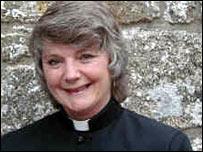 Reverend Yvonne Hobson