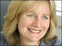 Leonie Kerswill