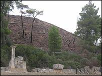 Hill of Kronos