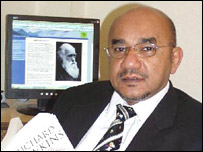 Dr Imad Hassan