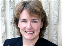 Anita Monteith, tax manager with the Institute of Chartered Accountants