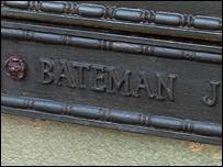 Pte Bateman's name added to Wordsley War Memorial