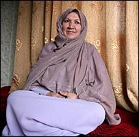 Nabeela Homi