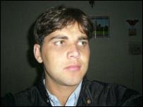 Yaqub Ahmadzai