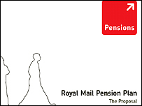 Royal Mail proposal
