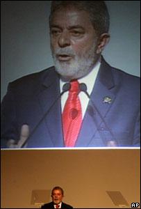 Luis In�cio Lula da Silva