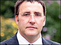 Councillor Steven Bayes