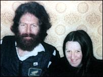 Philip and Karen Skipper