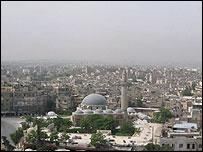 Alepo  Foto: Syria Tourism