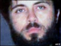 Slain al-Qaeda militant Abu Maysara.