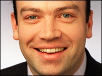 Chris Heaton Harris MEP