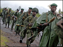 Congolese government forces
