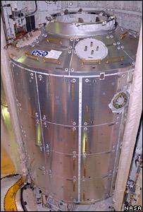 Laboratorio Columbus (ESA)