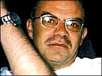 Henri Paul in 1997