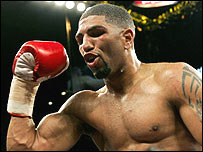 Ronald 'Winky' Wright