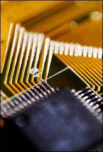 Computer chip, Eyewire