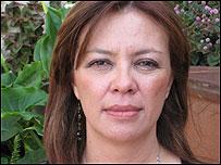 Olga Lucía Gómez, directora de la fundación País Libre