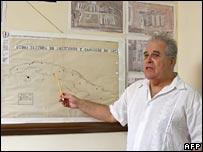 Dissident Elizardo Sanchez