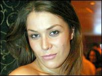 Jennifer Dooley (Pic courtesy of Manchester Evening News)