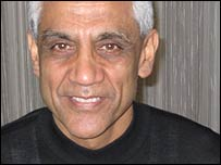 Vinod Khosla, one of the founding chiefs of Sun Microsystems