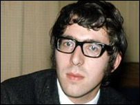 Jack Straw as a student