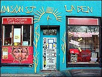 Tienda gratis de Berlín