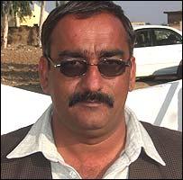 Ashfaq Hussain Shah