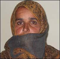 Shahnaz Bibi