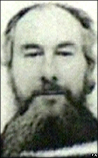 Photograph police believe may show John Darwin