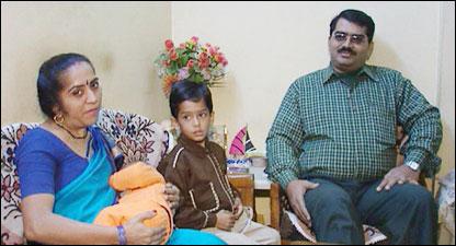 Kamra family
