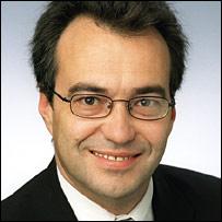 Phil Woolas. Image: BBC