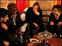 Talvin Singh, Nile Rodgers, William Orbit and New Young Pony Club's Tahita Bulmer