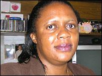 Margaret Ssendija
